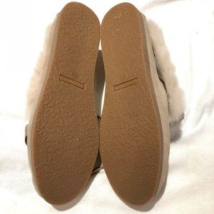 14bc833e225f Tory Burch Shoes - Tory Burch Aberdeen moccasin slipper flat size 7M